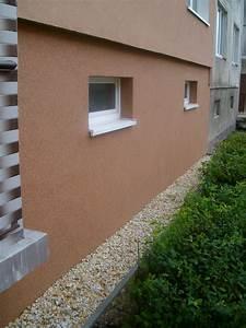 Výška soklu domu