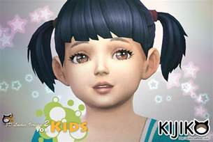 3D Lashes Version2 for Kids ? Kijiko