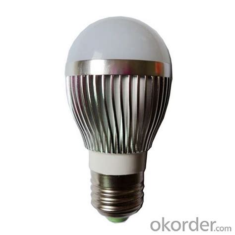 buy waterproof 9w led bulb light 850lm cri80 60w