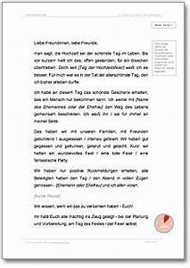 Rede Zur Goldenen Hochzeit Vom Bräutigam : hochzeitsrede dankesworte zur nachfeier mit den helfern ch musterrede download ~ Watch28wear.com Haus und Dekorationen