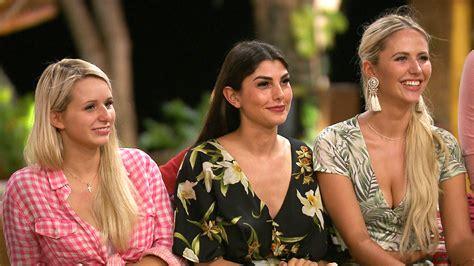 Bachelor in Paradise 2018 Folge 1 – Carina, Yeliz und Lina