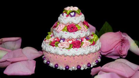 geburtstagstorte haekeln crochet cupcake youtube