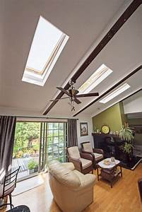 Premium  Electric  Deck Mounted Venting Skylight Fve