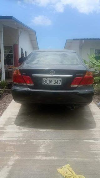 Used Cars In Moresby by Png Facts Used Cars For Sale In Png