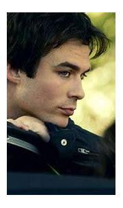 Vampire Diaries Elena Gilbert & Damon Salvatore - Nina ...