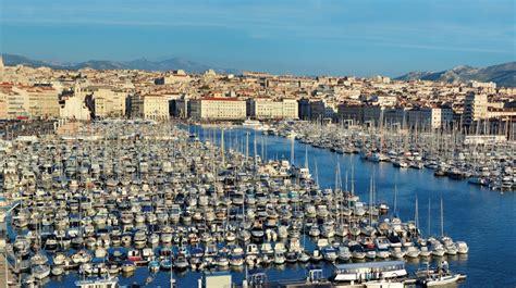 Pavillon Am Alten Hafen Marseille by Alter Hafen Marseille Maritime Atmosph 228 Re Der