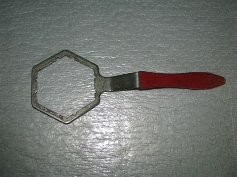 Sink Strainer Nut Wrench by Drain Wrench By Pasco