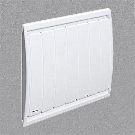 radiateur noirot calidou radiateur calidou smart ecocontrol 750w horizontal noirot