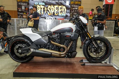 Davidson Fxdr 114 Image by Harley Davidson Fxdr 114 In Malaysia Rm122 500 Paul