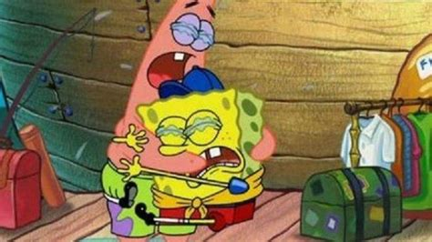 pencipta spongebob squarepants stephen hillenburg