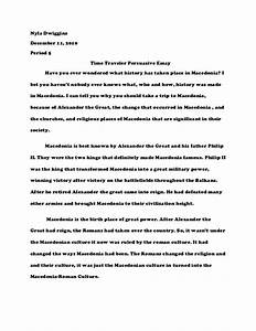 Persuasive Essay Papers Utep Creative Writing Mfa Online Persuasive  Persuasive Essay Sample Paper