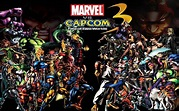 marvel vs capcom - Video Games Photo (23145701) - Fanpop