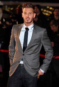 Matt Pokora Picture 2 - NRJ Music Awards 2012 - Arrivals