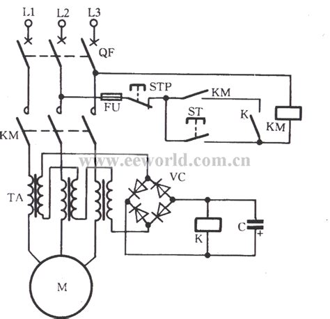 Zero Sequence Current Protection With Ultilizing Third