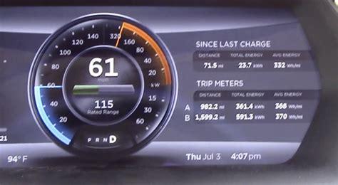 2014 Tesla Model S 85 Kwh 060 Mph Testing Dragtimescom