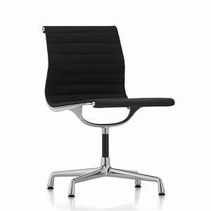 Bürostuhl Klassiker Vitra : aluminium group ea 101 stuhl von vitra connox ~ Michelbontemps.com Haus und Dekorationen