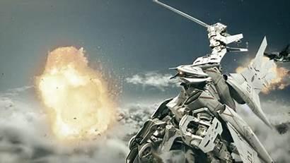 Mech Mecha Cgi Wallpapers Battles Spaceships Screens