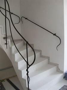 Geländer Für Treppe : sch nes treppengel nder treppen pinterest treppengel nder gel nder und sch ner ~ Markanthonyermac.com Haus und Dekorationen