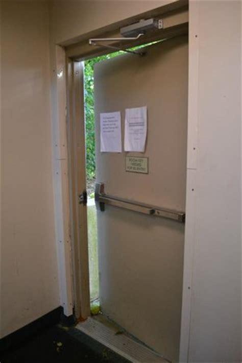 open door ky door propped open picture of crossland economy studios