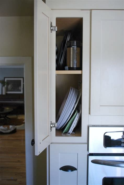 day  organize tall  skinny kitchen cabinets