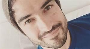 ¿El nuevo amor de Poncho Herrera? Ex RBD fue captado ...