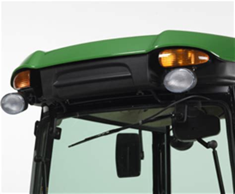Deere 4020 Wiring Diagram Light Fender In For by 4049r 4 Serien Kompakttraktorer Deere Se
