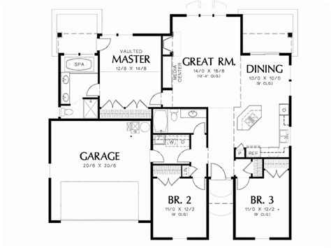 1500 sf house plans 1500 sq ft house plans country house plan 79294 house