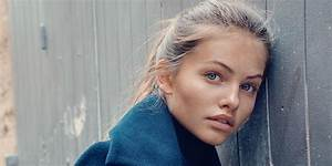 Meet The 15 Year Old Model Who Has Been Working Since She