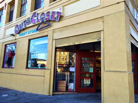 out of the closet closing services moving to castro