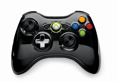 Controller Chrome Xbox 360 Wireless Controllers February