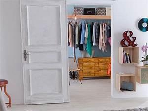 Kleiderschrank Selbst Gebaut : einen begehbaren kleiderschrank im vintage stil bauen bauhaus ~ Markanthonyermac.com Haus und Dekorationen