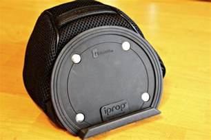Dockem iProp Universal Beanbag Tablet Stand