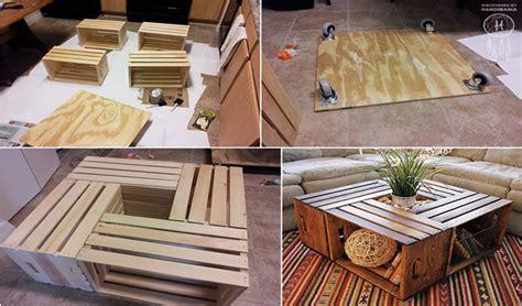 decoration caisse en bois id 233 es de d 233 co avec des caisses en bois
