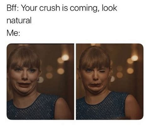 crush memes lovequotesmessages