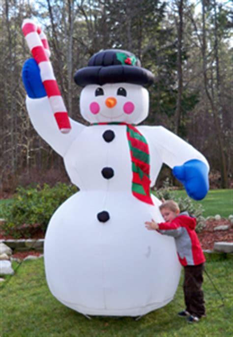 yolloy blow  snowman  sale