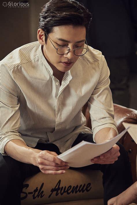 [drama] Even More Behindscenes Photos Of Ji Chang Wook In