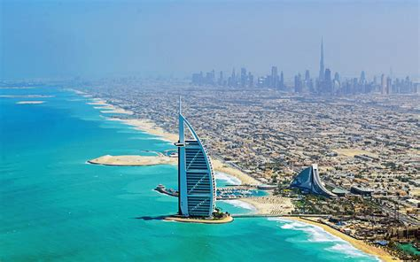Dubai – Bluewings Tour Operator