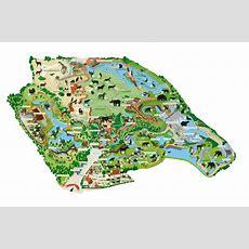 Parkmaps  Parkplan  Zoom Erlebniswelt Freizeitparkweltde