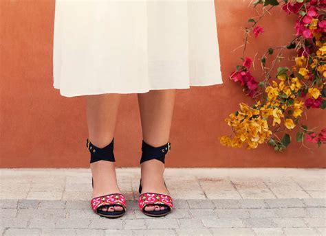 קטלוג נעליים קיץ 2014