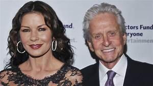 Michael Douglas Loves Wife Catherine Zeta-Jones 'More Than ...