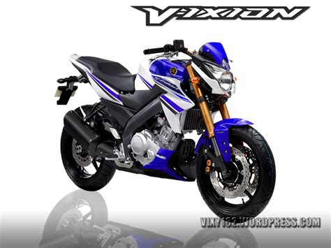 New Vixion Thailook by Design Modifikasi New Vixion Part Iii 2013 Vixy182 S