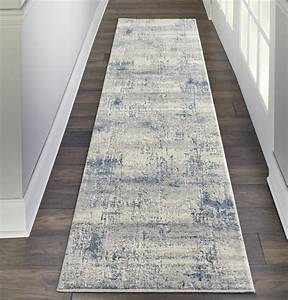Nourison, Rustic, Textures, Rus10, Ivory, Area, Rug