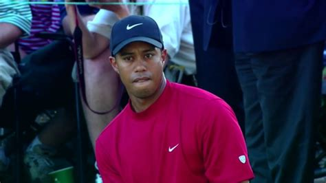 Masters Moment | 2005 Tiger Woods - YouTube