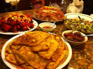 The Kitchen Show Cast by Afghan Cuisine Ethnic Foods R Us
