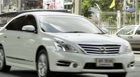 Nissan Teana Backgrounds by Imcdb Org Nissan Teana J32 In Quot Die Diplomatin