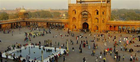 sprachreisen new delhi sprachaufenthalt indien