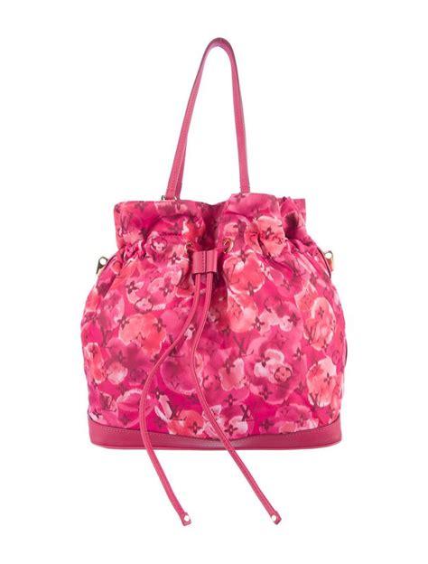 louis vuitton ikat noefull mm louis vuitton pink bag