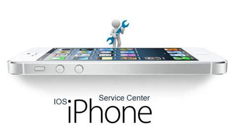 daftar service center iphone berbagai kota  indonesia