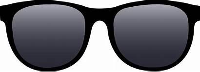 Sunglasses Clipart Animated Clip Sunglass Clipground Line