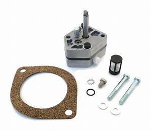 Snow Plow Hydraulic Pump Kit 1306478 Buyers Sam For